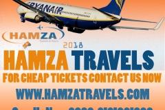 HamzaTravels-Ads