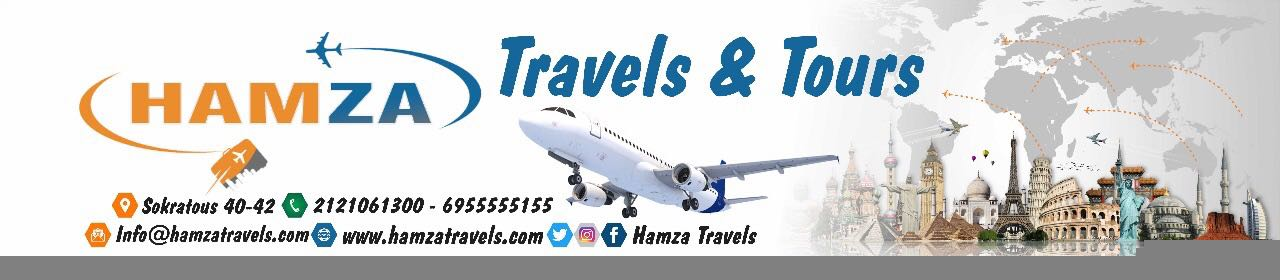 Hamza Travels