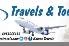 Hamza Travels