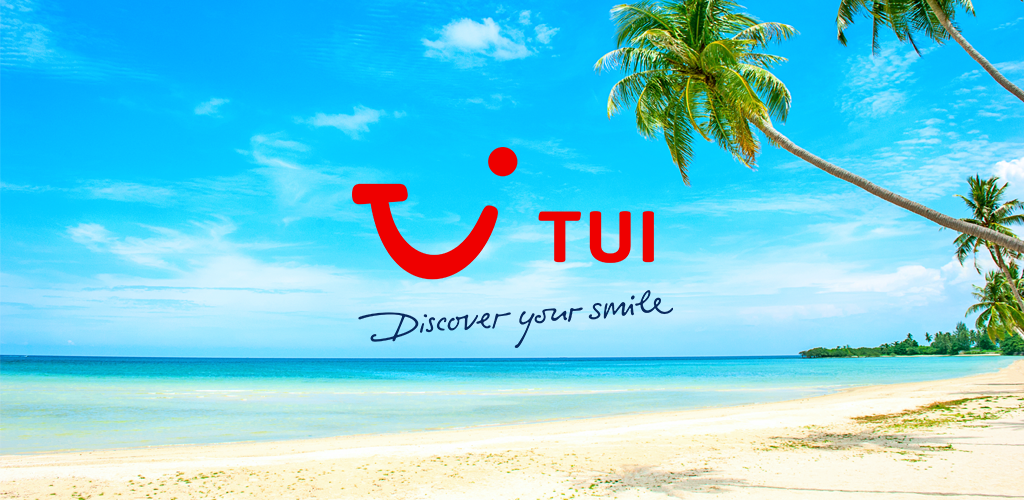 Tui Fly Discover Your Smile Hamza Travels
